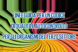 Forum Terzo Settore, un codice etico per tutti i soci