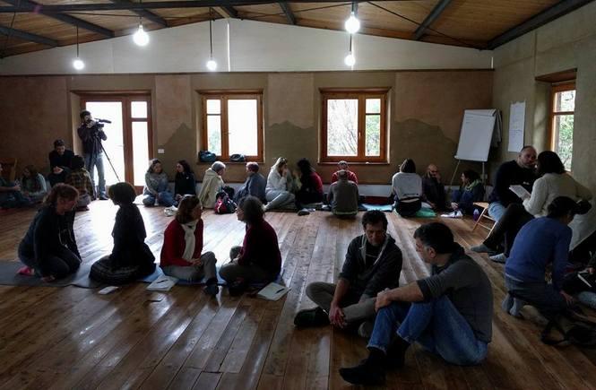 Fare comunità oggi: autonomia ed autogoverno