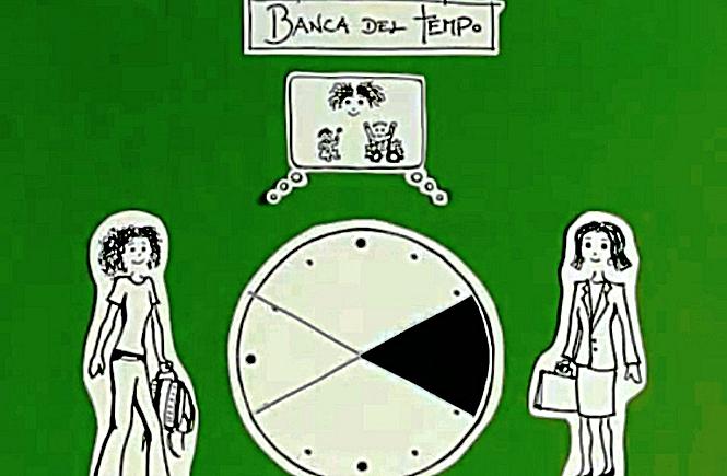 Banca del Tempo, uno scambio di valori e servizi