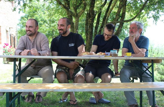 Superare i conflitti con il teatro sociale: il progetto Mescolarsi