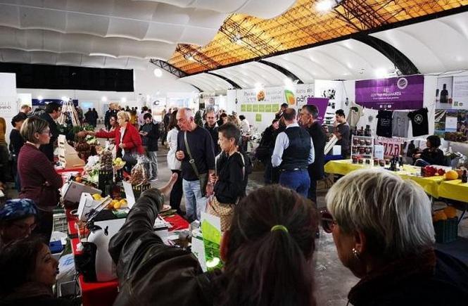 A Palermo prende il via ''Fa' la Cosa Giusta! Sicilia'', fiera del consumo critico e sostenibile
