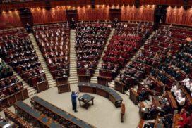 Un Governo che ha emarginato il Parlamento