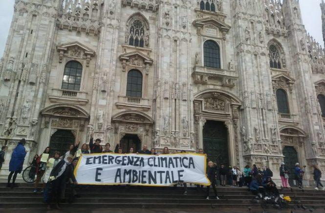 Milano fa la storia: primo Comune in Italia a dichiarare l'emergenza climatica e ambientale