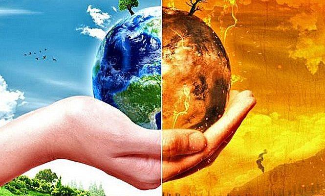Cambiamenti climatici, Guido Dalla Casa: 10 azioni per salvarci