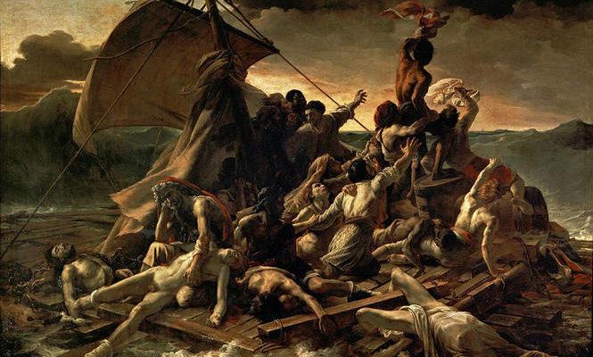 La Capitana e il Capitano, ossia il desiderio borghese di non risolvere veramente i problemi