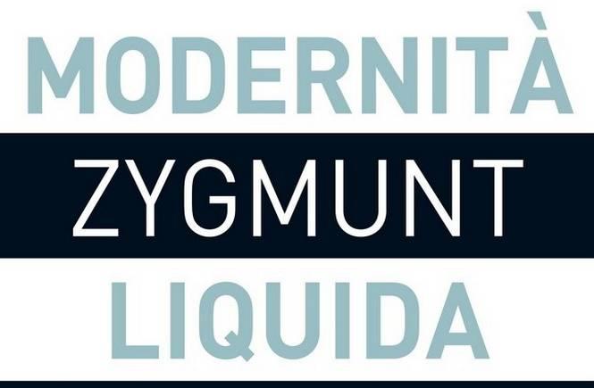 Modernità liquida – Zygmunt Bauman