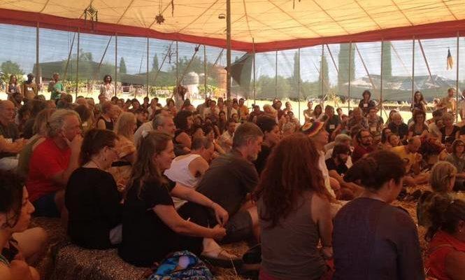 Ecovillaggi: dai raduni Gen e Rive nuovi spunti per cambiare il paradigma nel mondo