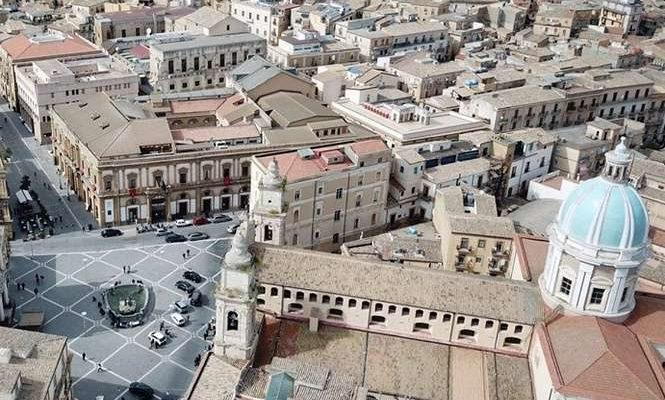 Italia che Cambia ed Ecofuturo incontrano Caltanissetta!