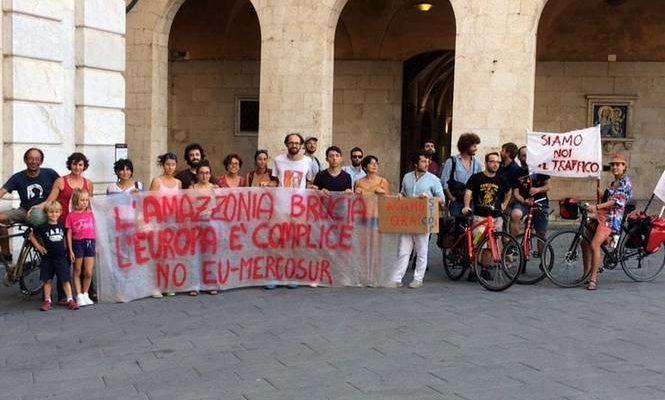 Settimana per il Clima: tanti eventi in vista dello sciopero globale