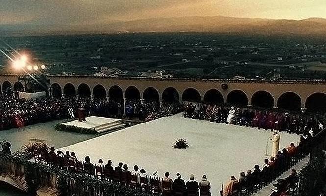 Giovani di diverse religioni a confronto ad Assisi per una nuova economia