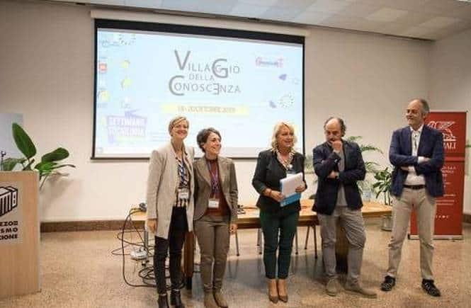 Conoscenza e Sociologia: intervista ad Anamaria Dascalu