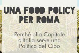 La politica del cibo sostenibile entra in città