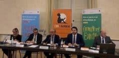 """Presentati i risultati dell'indagine Demopolis """"Gli italiani e la povertà educativa minorile"""""""