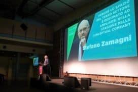 Zamagni: «Le tecnologie ci sfidano a ridisegnare lo spazio del Terzo settore»