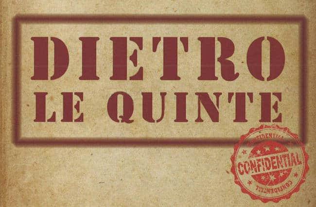 Dietro le Quinte – Enrica Perucchietti, Marcello Pamio, Andrea Bizzocchi
