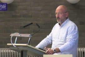 Tom Jefferson: «Coronavirus, allarmismi ingiustificati»