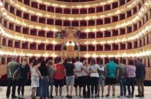 Arte e cultura, una rete di buone pratiche contro la criminalità organizzata @ Firenze a Palazzo Vecchio nel Salone dei Cinquecento