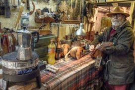 La cultura del caffè sospeso