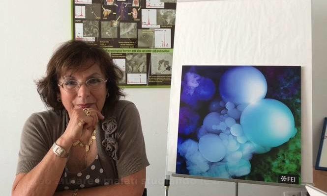 L'appello di Antonietta Gatti: «Cambiamo le cose, basta tv»