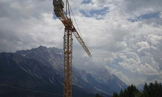 Consumo di suolo in Italia: nel 2019 persi 57 milioni di metri quadrati