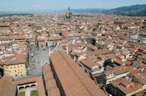Festival Nazionale dell'Economia Civile, pronti per la seconda edizione @ Firenze, Palazzo Vecchio