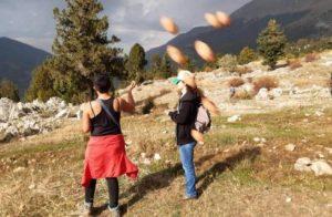 In Sicilia al via la Festa Internazionale delle Seedballs ispirata a Fukuoka @ Sicilia